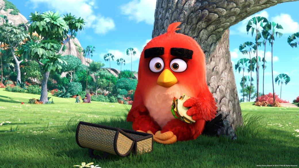 Рецензия на «Angry Birds в кино» - Изображение 7