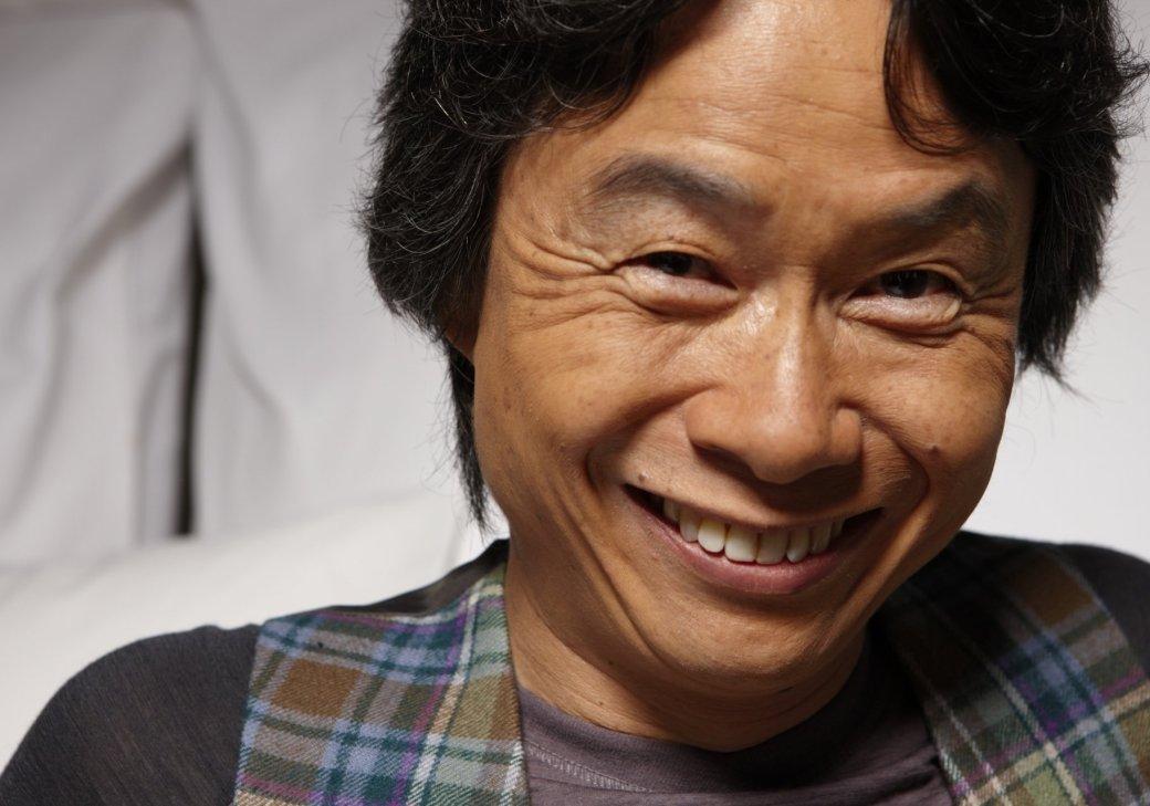 Сигэру Миямото насторожился из-за очков виртуальной реальности  - Изображение 1