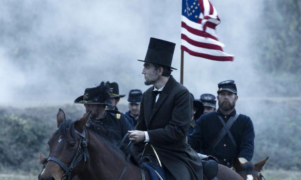 Охотники на гангстеров, Линкольн и еще один фильм недели - Изображение 5
