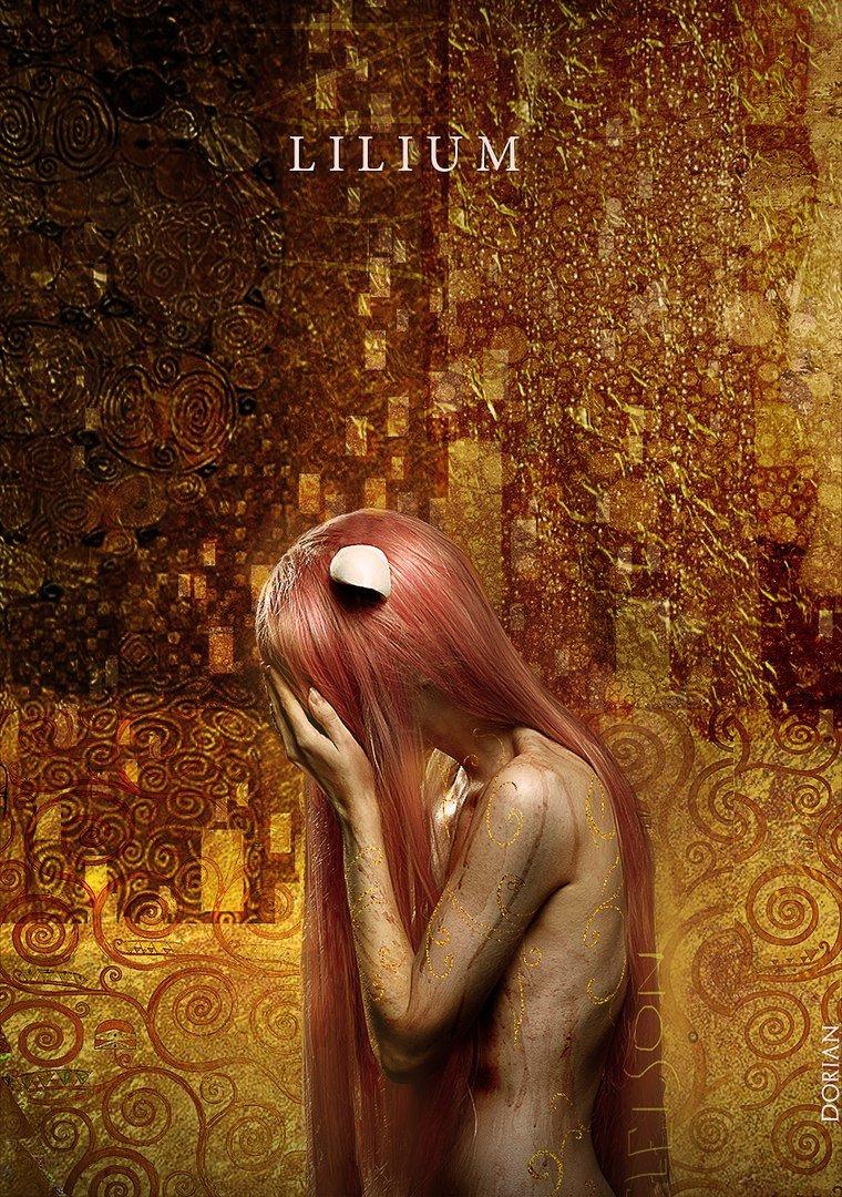 Фонтаны крови: косплей Люси из «Эльфийской песни» - Изображение 7
