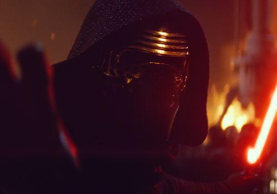 Влюбленный в сценарий Star Wars VIII Абрамс говорит о той самой сцене  - Изображение 2