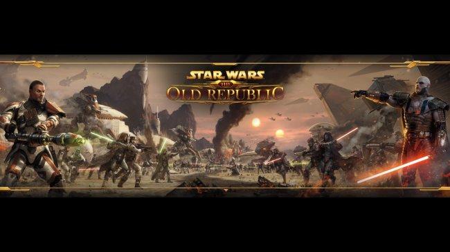"""""""Проблемы Star Wars: the Old Republic"""". Часть I. Фракции.. - Изображение 2"""