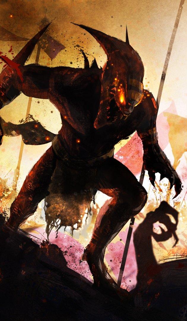 Рецензия на Shadow of the Beast - Изображение 7