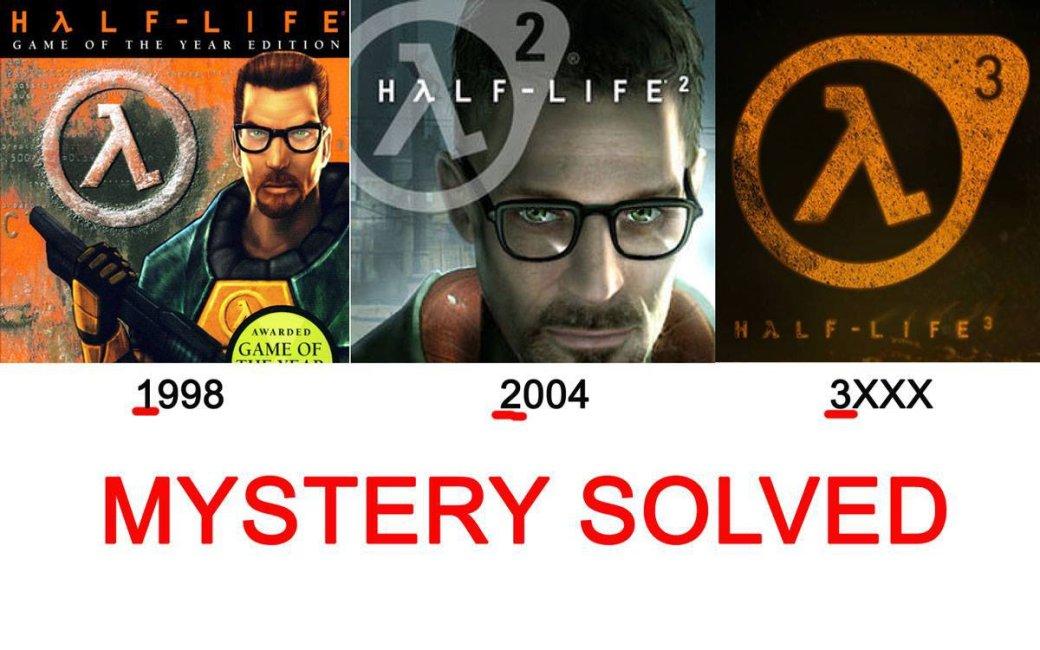 Шутка длиной в десять лет: презентация Valve будет 3-го марта в 3:00 - Изображение 2