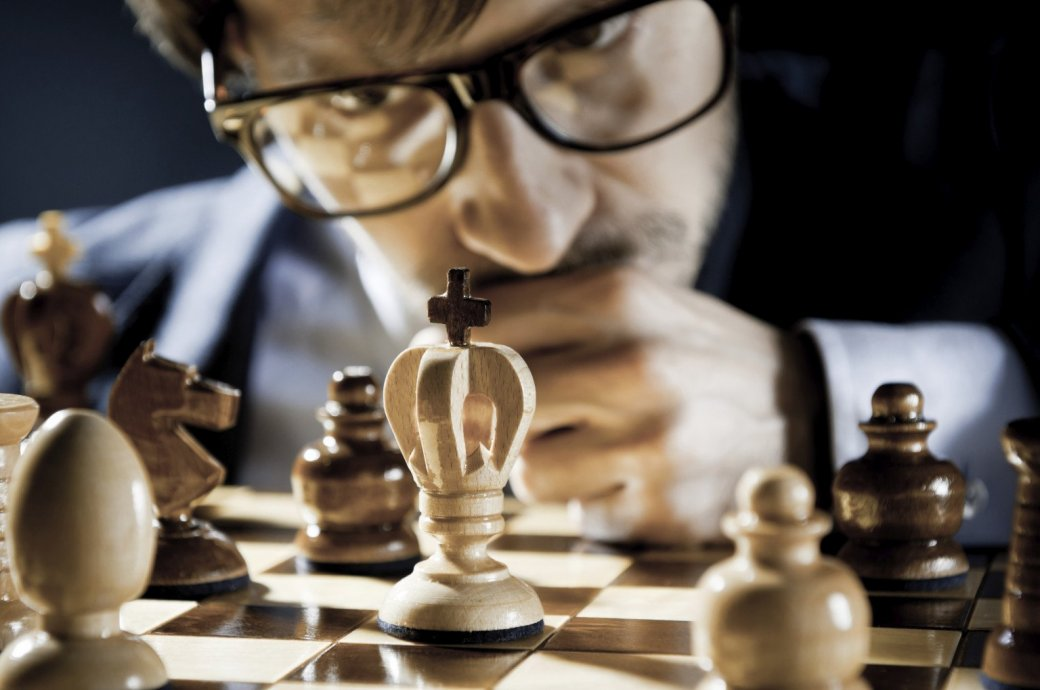 Microsoft заполучила через суд серверы Chess 2: The Sequel - Изображение 1