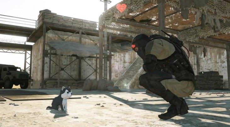 Фантомный мультиплеер: Metal Gear Online доберется до PC уже сегодня - Изображение 1
