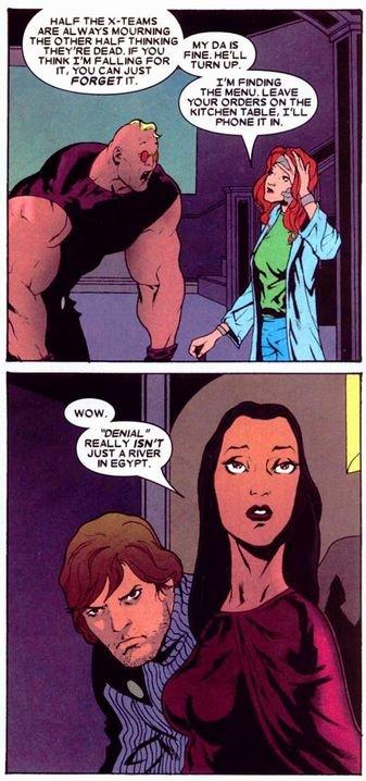 Как начать читать комиксы Людей Икс, часть 2: классика - Изображение 12