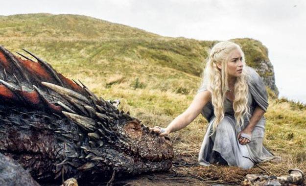 Что случилось с Дейенерис в шестом сезоне «Игры престолов» - Изображение 1