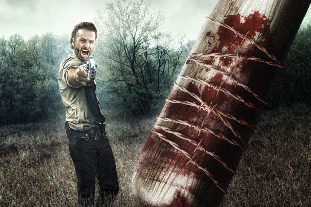 Кто лучше убивает героев: «Ходячие мертвецы» или «Игра Престолов»? - Изображение 10