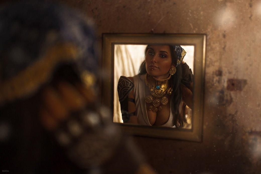 Косплей дня: капитан пиратского корабля из Dragon Age II. - Изображение 17