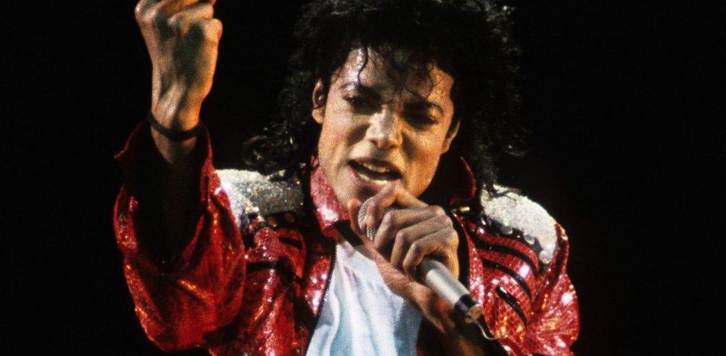 Джей Джей Абрамс делает сериал про последние дни Майкла Джексона - Изображение 1