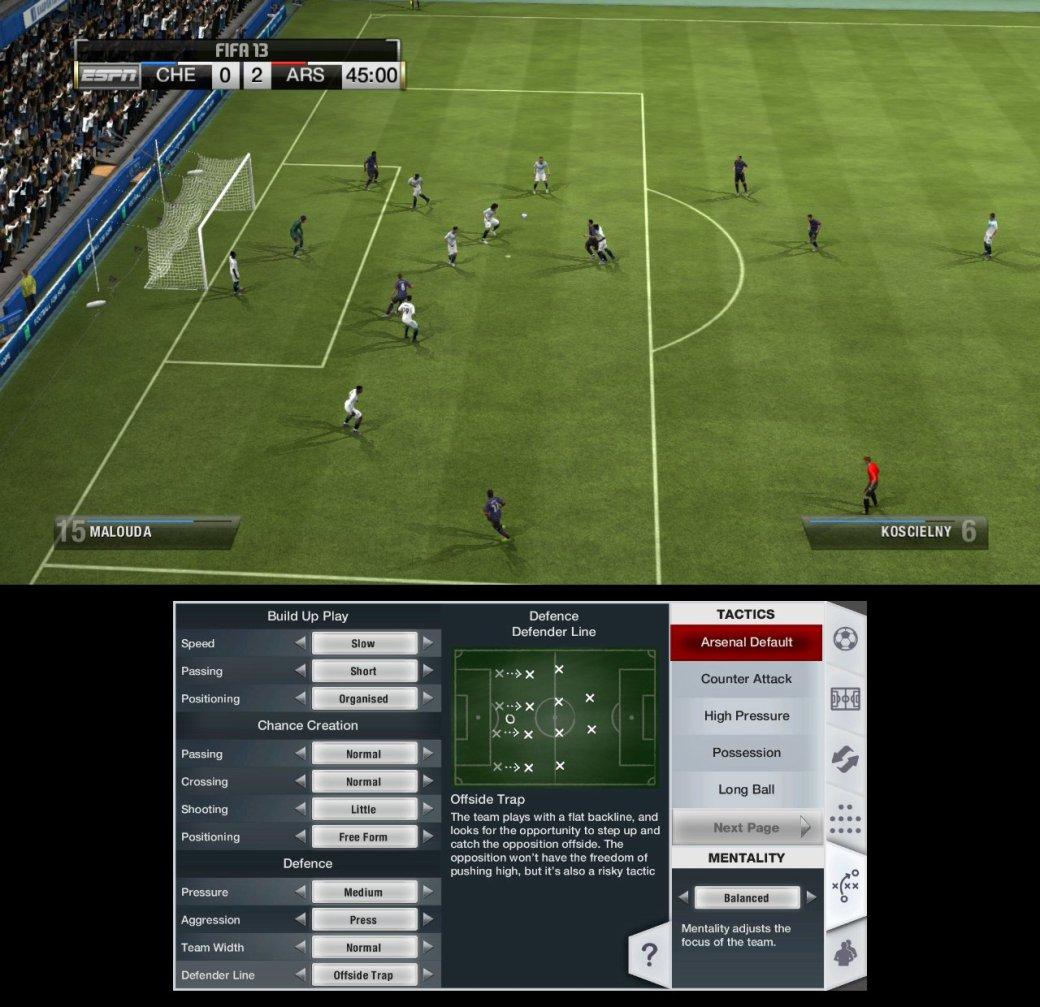 EA Showcase. Репортаж. Часть первая - Изображение 4