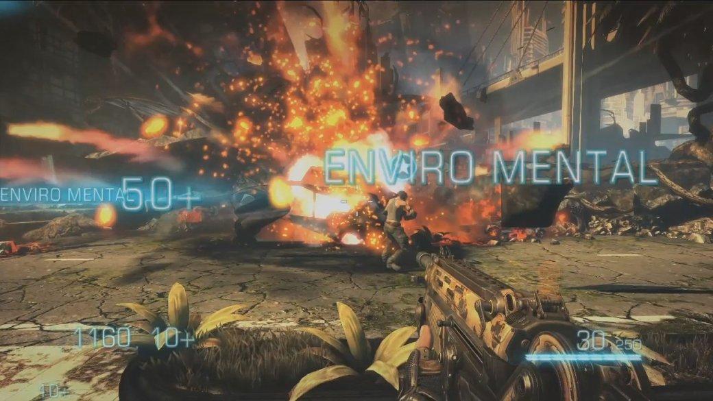 Epic Games отменили разработку Bulletstorm 2. - Изображение 1