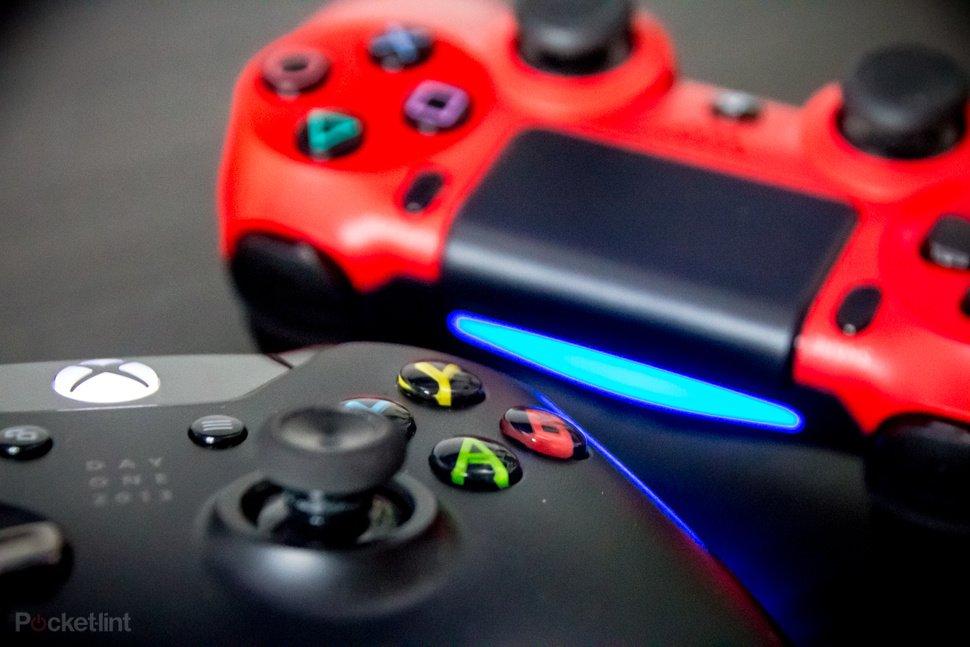 EAуверена, что вследующем году PS4 иXbox One будут у100млн человек - Изображение 1