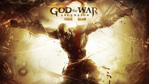 God of War: Ascension выйдет в марте. - Изображение 1