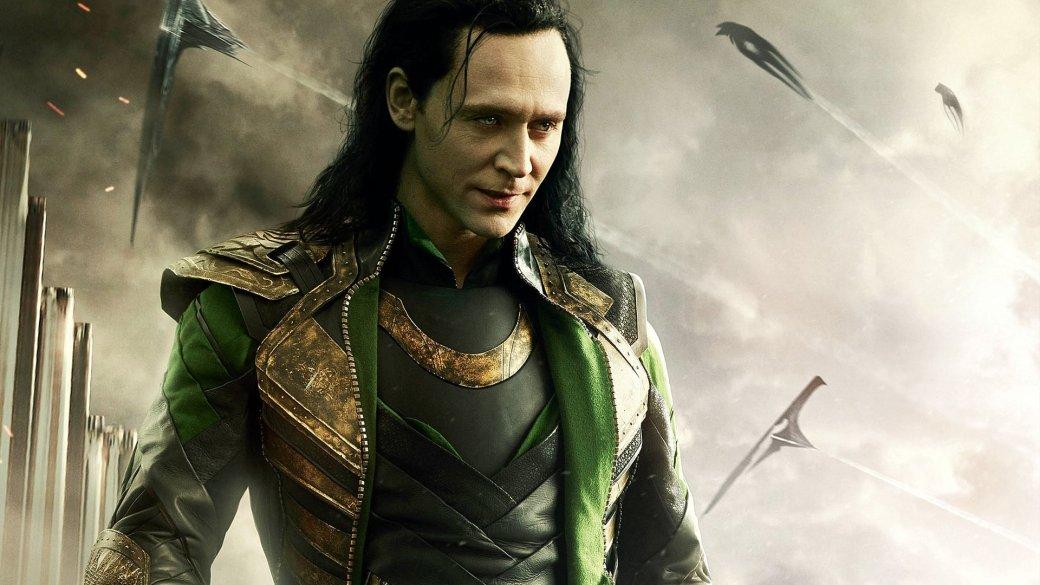 Том Хиддлстон больше не будет играть Локи. - Изображение 1