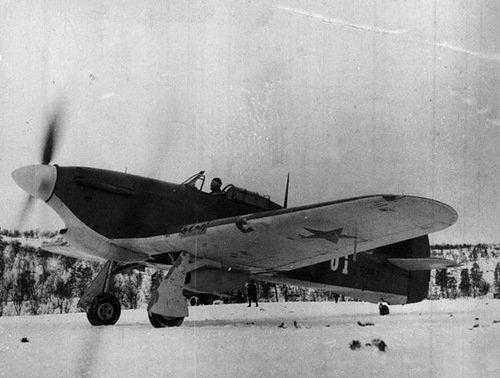 Летим, ковыляя во мгле: 5 великих советских летчиков. - Изображение 9