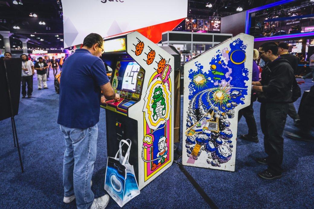 E3 2015: как это было - Изображение 28