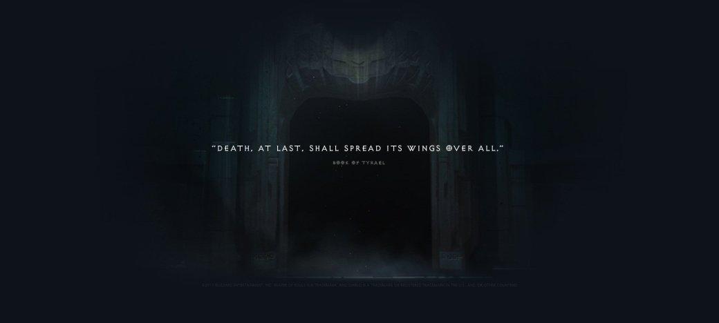 DLC для Diablo 3 возможно будет называться «Reaper of Souls» - Изображение 1