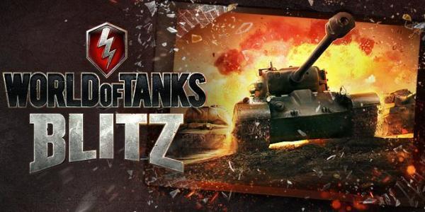 Мобильная World of Tanks дебютирует на iOS в конце июня. - Изображение 1