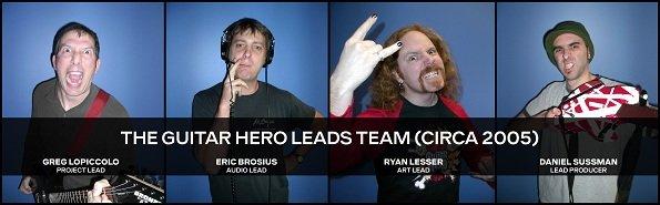 Разработчик Rock Band 4 —о Guitar Hero Live - Изображение 3