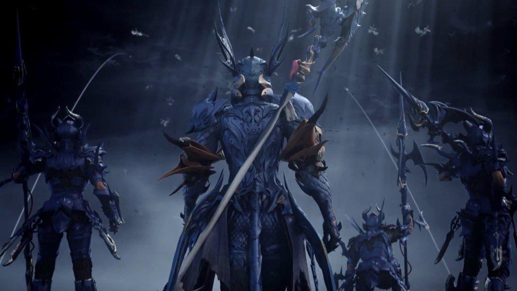 Final Fantasy 15 приблизилась к бете, игру уже можно пройти - Изображение 2