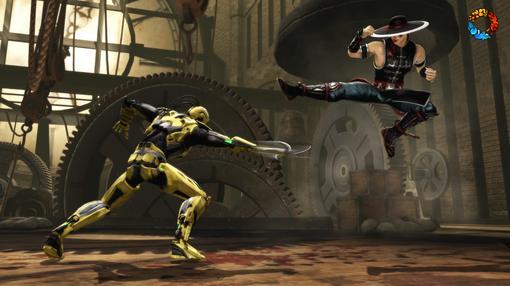 Mortal Kombat. Превью: смертельный бизнес - Изображение 4