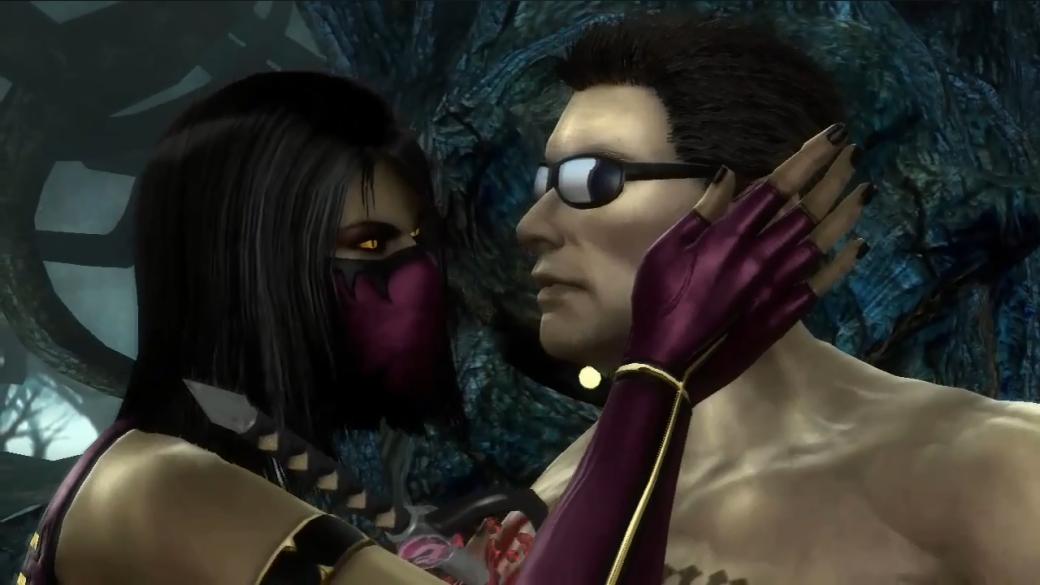 Три главные причины поиграть в Mortal Kombat на PC. - Изображение 6