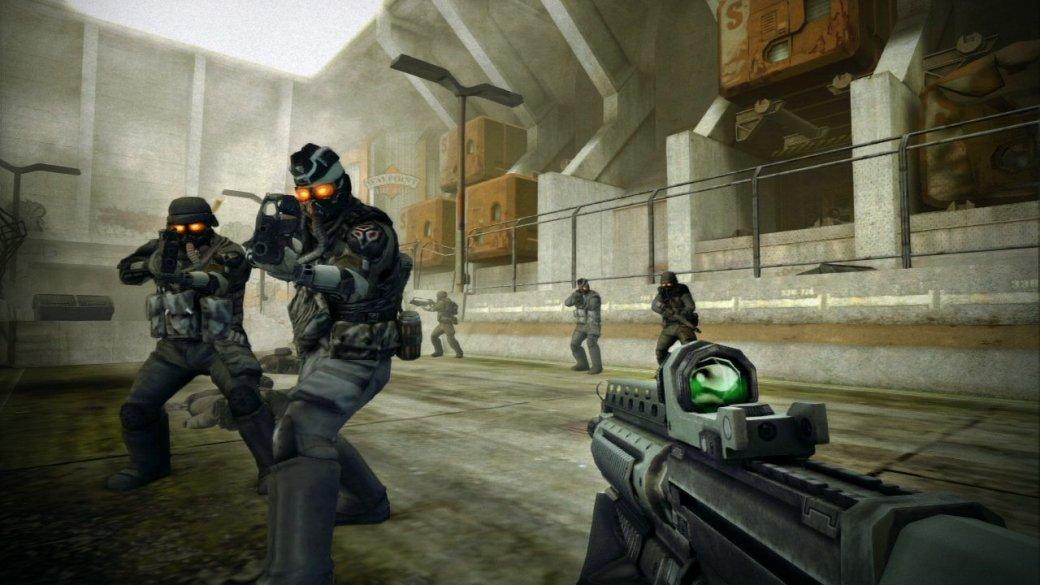 В Killzone можно сыграть на PC. Ну, почти - Изображение 1