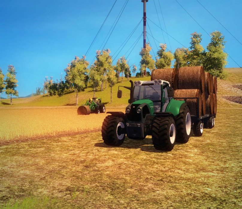 Рецензия на Farmer Jane - Изображение 1