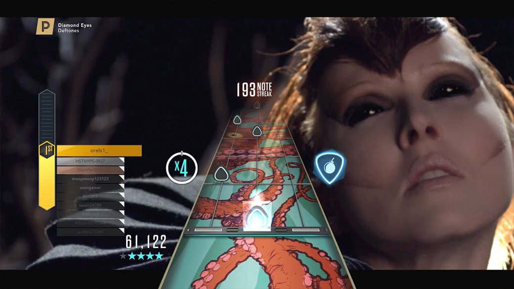 Рецензия на Guitar Hero Live - Изображение 18