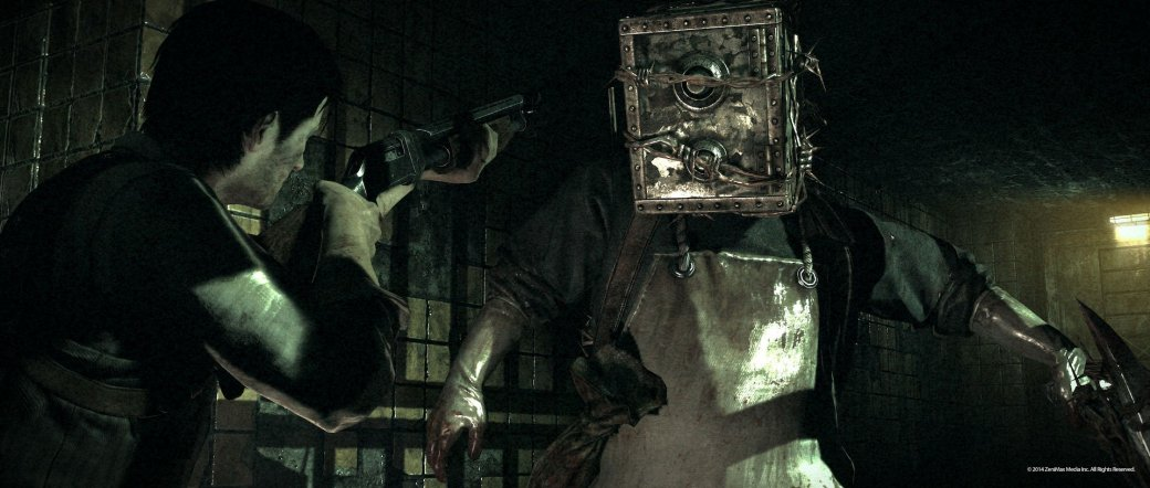 The Evil Within. Берем?. - Изображение 9
