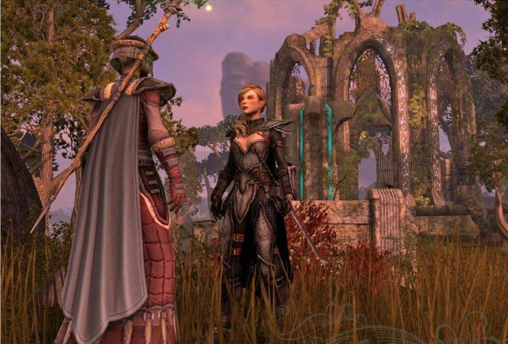 The Elder Scrolls Online: первые подробности - Изображение 3