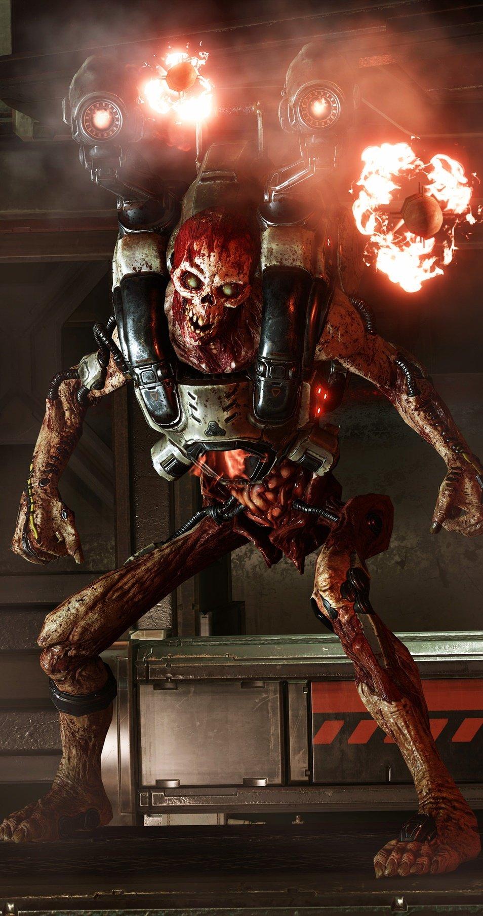 Рецензия на Doom (2016) - Изображение 2