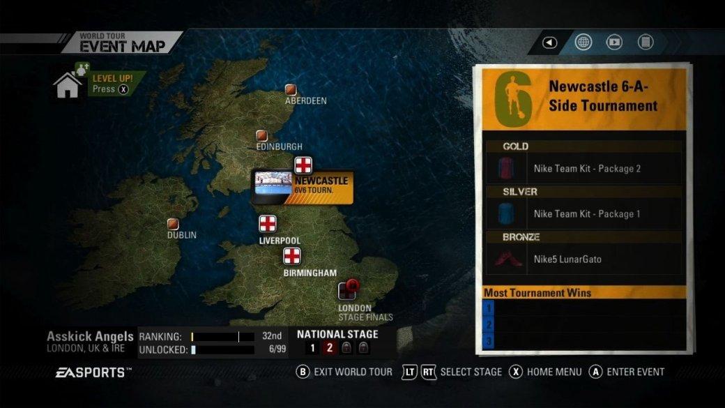 Рецензия на FIFA Street 2012 - Изображение 5