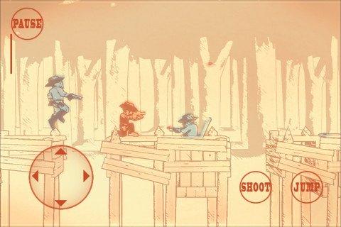 10 лучших мобильных игр первой половины 2012 года - Изображение 5