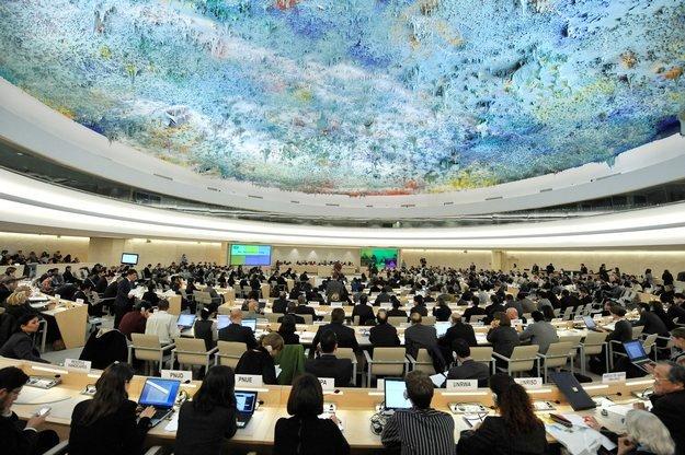 ООН назвал блокировку доступа в Интернет нарушением прав человека - Изображение 1