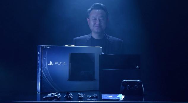 Сюхей Ёсида сомневается, что PlayStation 5 когда-либо выйдет - Изображение 1