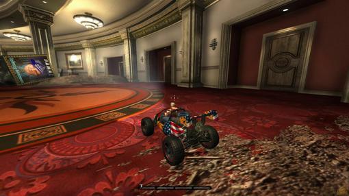 Рецензия на Duke Nukem Forever - Изображение 5