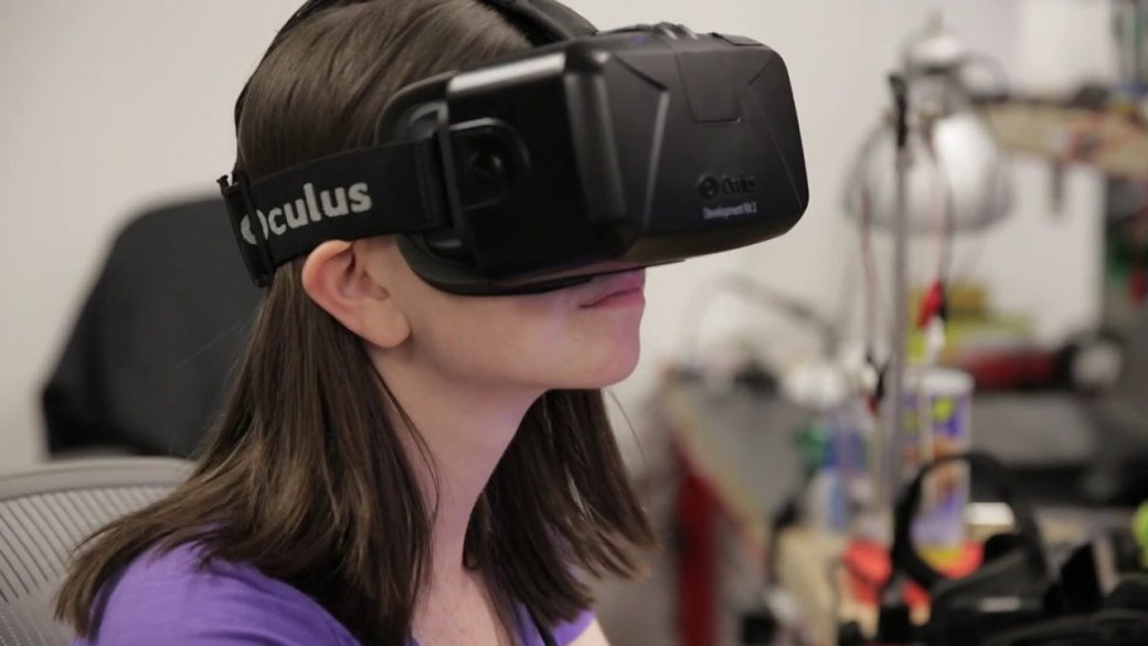 Oculus Rift: отпущу грехи, открою новый мир - Изображение 3
