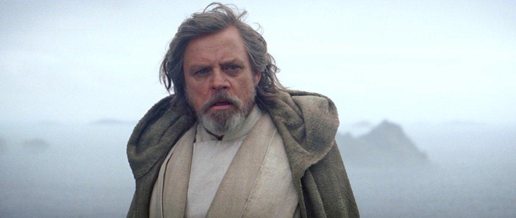 На Star Wars Celebration рассказали про сюжет и камео «Эпизода 8» - Изображение 1