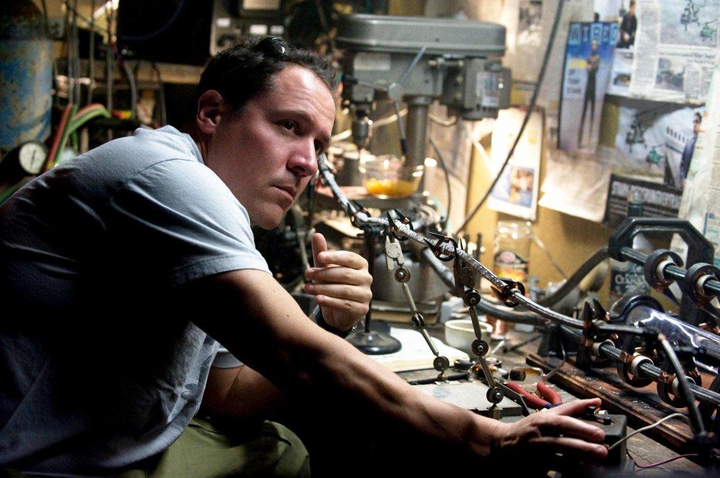 Джон Фавро сыграет Хэппи Хогана в «Человеке-пауке» - Изображение 1