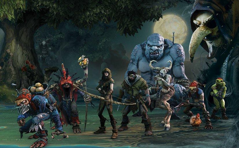Fable Legends будет распространяться по модели free-to-play  - Изображение 1