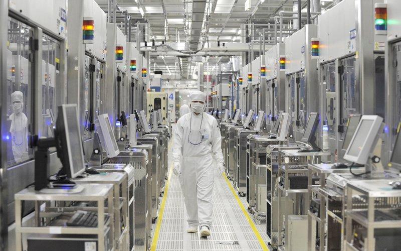 Sony выкупит производителя чипов памяти для Wii U - Изображение 1