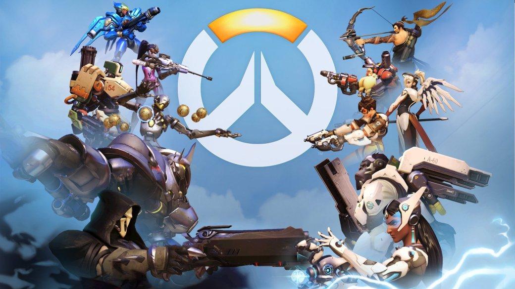 Blizzard думает о системе прогресса в Overwatch: она будет «легкой» - Изображение 1