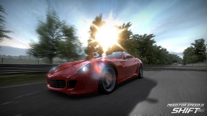 Десять игр, в которых вы можете прокатиться на Ferrari - Изображение 20