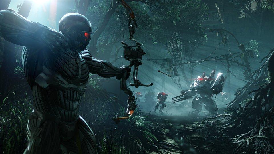 EA Showcase: впечатления от Crysis 3 - Изображение 5