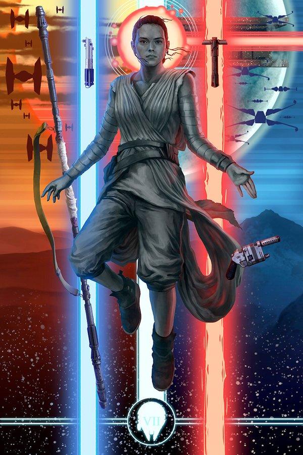 Рецензия Трофимова на «Звездные войны: Пробуждение Силы» - Изображение 6