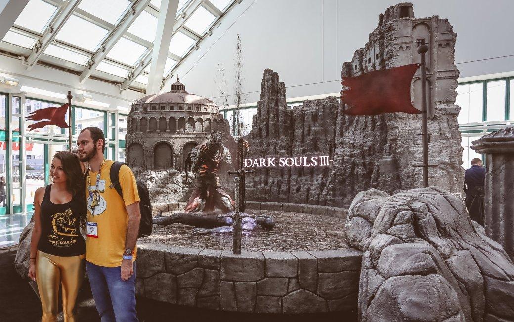 E3 2015: как это было - Изображение 7