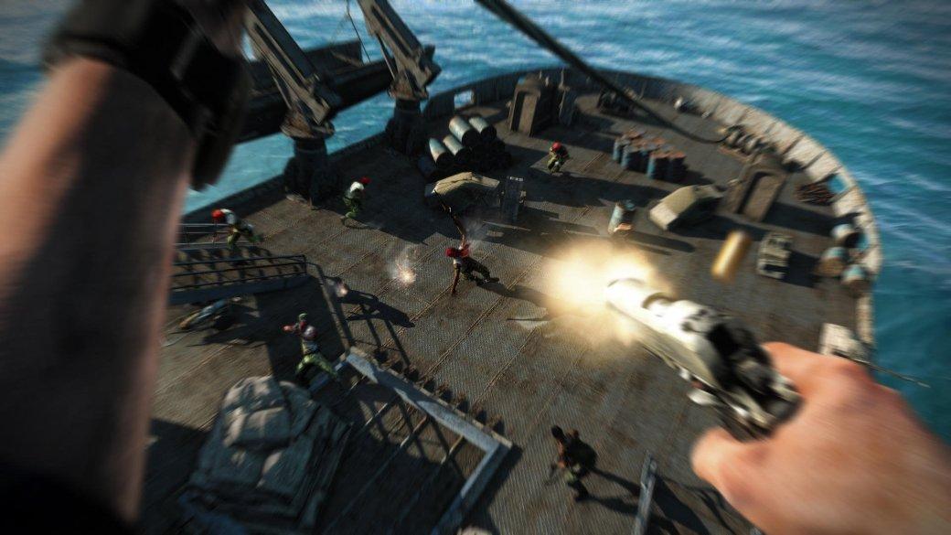 Рецензия на Far Cry 3. Обзор игры - Изображение 11